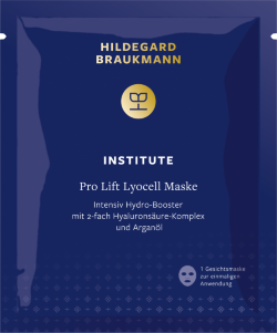 Hildegard Braukmann PRO LIFT LYOCELL MASKE