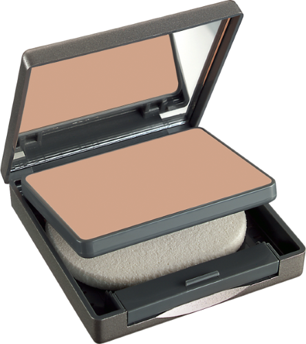 Hildegard Braukmann Compact Make up mandel 20