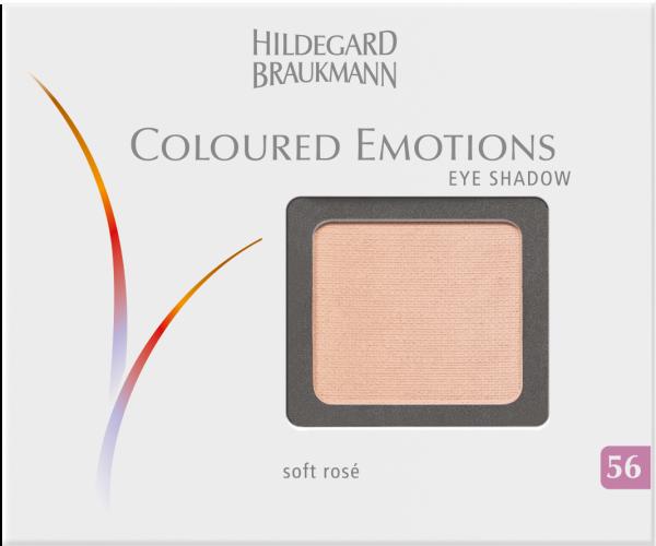 Hildegard Braukmann Eye Shadow soft rose