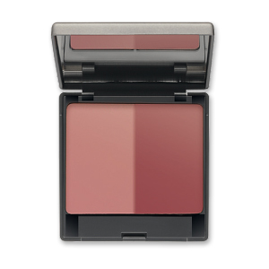 Hildegard Braukmann  DUO POWDER ROUGE