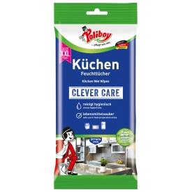 Poliboy Küchen Feuchttücher
