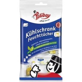 Poliboy Kühlschrank Feuchttücher
