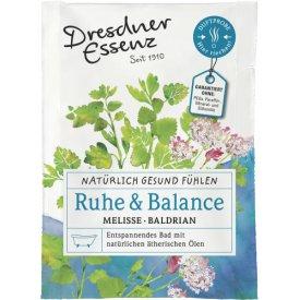 Dresdner Essenz Gesundheitsbad Ruhe & Balance