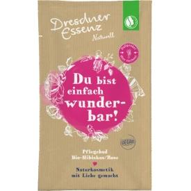 Dresdner Essenz Naturell Badesalz Naturell Du bist einfach wunderbar