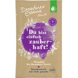 Dresdner Essenz Naturell Einmalsalz Naturell Du bist einfach zauberhaft