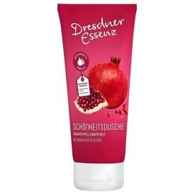 Dresdner Essenz Schönheitsdusche Granatapfel