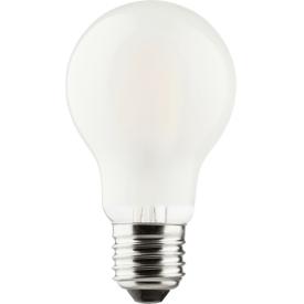 Müller Licht LED Birne E27 4W 220-240V 2700K 470lm retro matt