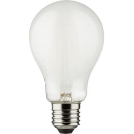 Müller Licht LED Birne E27 8W 220-240V 2700K 1055lm retro matt