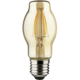 Müller Licht LED BTT E27 6,5W 220-240V 2000K 690lm dimmbar retro gold
