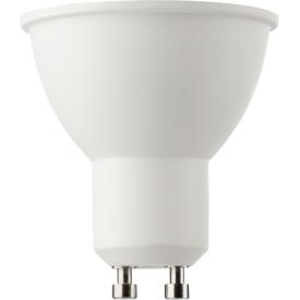 Müller Licht LED Reflektorlampe GU10 430Lm 6,5 Watt warmweiß