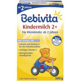 Bebivita Kindermilch 2 , Pulver, ab 2 Jahren
