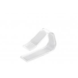 Hansi-siebert Tischtuchklammer 27mm Plexiglas