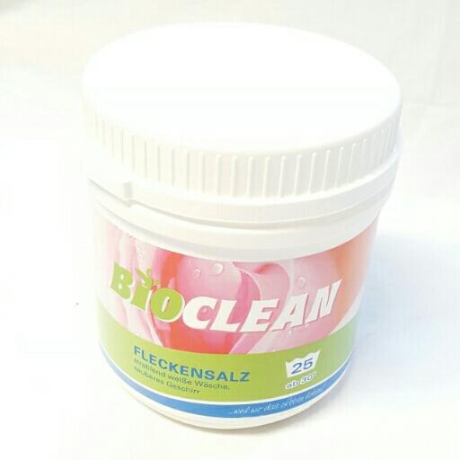 Bioclean Fleckensalz