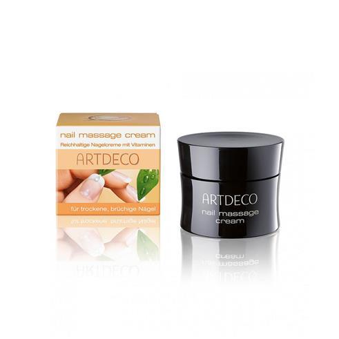 Artdeco Nail Massage Cream
