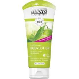 Lavera Körperlotion Frische Kick Bio Limone & Bio Verveine