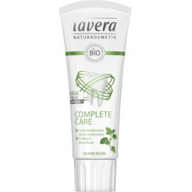 Lavera Zahnpasta Complete Care