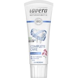 Lavera Zahnpasta Complete Care fluoridfrei