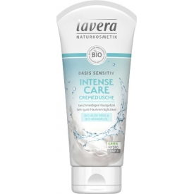 Lavera Basis Sensitiv Intense Care Cremedusche