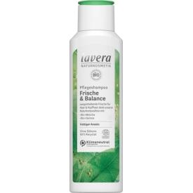 Lavera Shampoo Frische & Balance