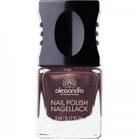Alessandro Nagellack Sophisticated Mauve