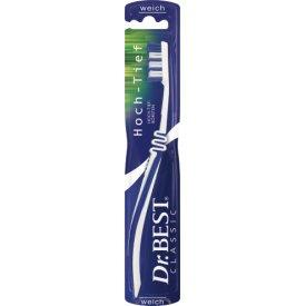 Dr. Best Zahnbürste Hoch Tief weich