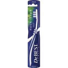 Dr. Best Zahnbürste Hoch Tief hart