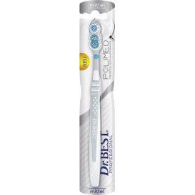 Dr. Best Zahnbürste Polimed Mittel