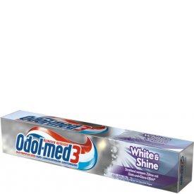 Odol Med 3 Zahncreme White & Shine