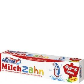 Odol Med 3 Zahncreme Milchzahn Wickie
