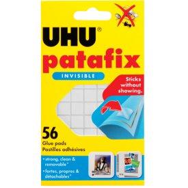 UHU Patafix Transparent Klebepads