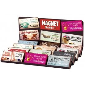 La Vida Magnet Für Dich verschiedene Motive 10x5cm