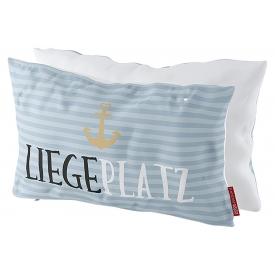 La Vida Kissen Liegeplatz