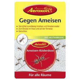 Aeroxon Ameisen-Köderdose