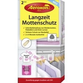 Aeroxon Langzeit Mottenschutz