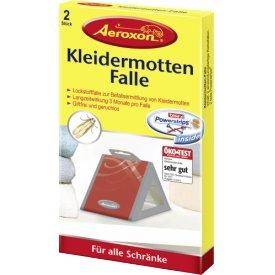 Aeroxon Aeroxon Kleidermotten-Falle 2 St