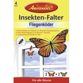 Aeroxon Insekten-Falter Fliegenköder