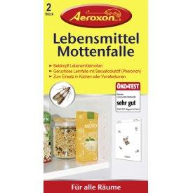 Aeroxon Lebensmittelmotten-Falle