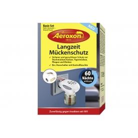 Aeroxon Langzeit-Mückenschutz Basis-Set
