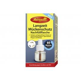 Aeroxon Langzeit Mückenschutz Nachfüllflasche