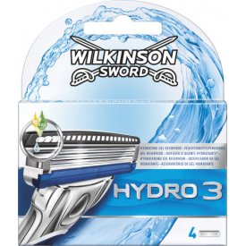 Wilkinson Sword Rasierklingen Hydro3