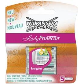 Wilkinson Sword Lady Protector Rasierklingen