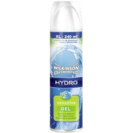 Wilkinson Sword Rasiergel Hydro Sensitive