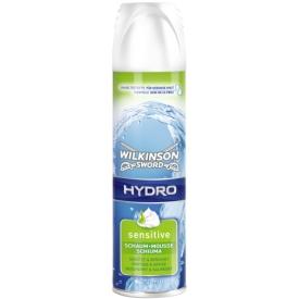 Wilkinson Sword Rasierschaum Hydro  Sensitiv