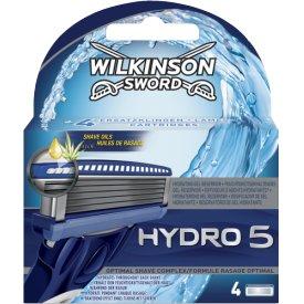 Wilkinson Sword Rasierklingen Hydro 5