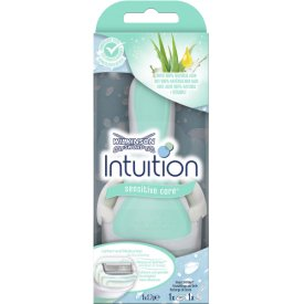 Wilkinson Sword Intuition Sensitive Care Damenrasierer