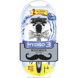 Wilkinson Hydro 3 Apparat