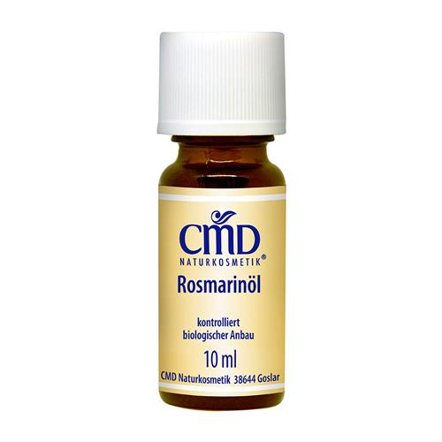 CMD Naturkosmetik Bio Rosenöl