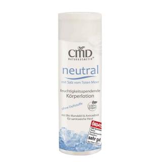 CMD Naturkosmetik&nbsp Körperlotion