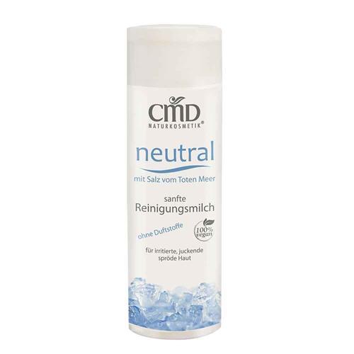 CMD Naturkosmetik Reinigungsmilch