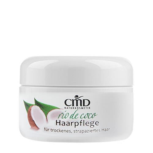 CMD Naturkosmetik Haarpflege